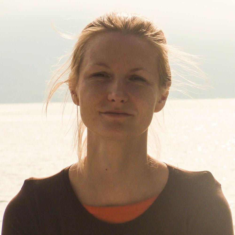 Marta Pawlikowska-Olszta