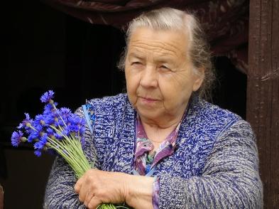 rekrutacja wg babci