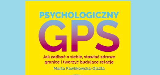 poradnik psychologiczny gps
