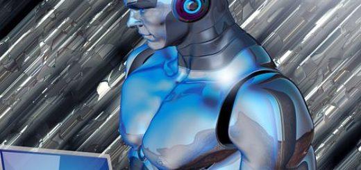 sztuczna inteligencja w pracy